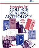 img - for Strategies for College Reading Anthology book / textbook / text book
