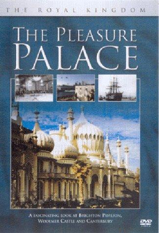 The Royal Kingdom - The Pleasure Palace [DVD]