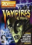 Vampires & More! 20 Movie Pack