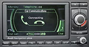Genuine Audi A3/A4/TT/R8 OEM Latest Bluetooth Telephone for