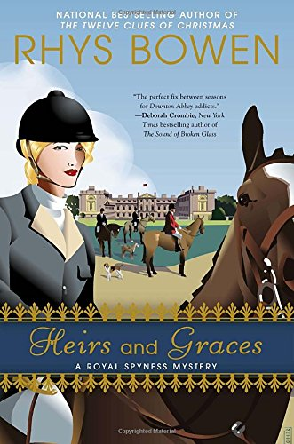 Image of Heirs and Graces (A Royal Spyness Mystery)