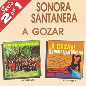 Chipi Chipi Calabaceado (Album Version)