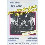 "Learn to play: Pop - Rock - Jazz - Bossa Nova. Kontrabass. Ausgabe mit MC.von ""Markus Lonardoni"""