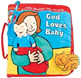 God Loves Baby (Baby Blessings) (0784711879) by Davidson, Alice Joyce