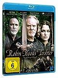 Image de Robin Hoods Tochter [Blu-ray] [Import allemand]