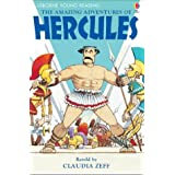 Hercules (Young Reading Level 2)by Claudia Zeff
