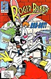 Roger Rabbit Comic 2 July (Rub Out, 2 July)