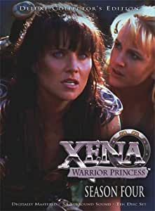 Xena Warrior Princess - Season Four