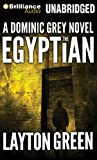 img - for The Egyptian (The Dominic Grey Series) book / textbook / text book