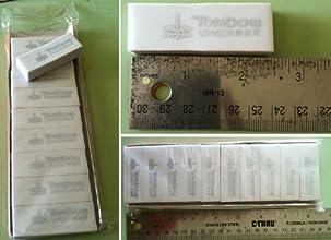 Tombow Pencil Eraser-plastic 600