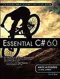 Essential C# 6.0 (Addison-Wesley Microsoft Technology Series)