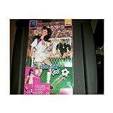 Soccer Kira Barbie 1998 Edition Womens World Cup FIFA