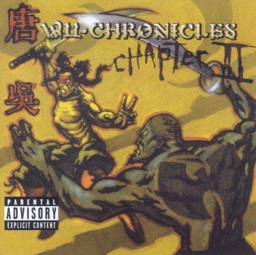 Wu-Tang Clan - Wu-Chronicles Vol.2 By Wu-Tang Clan - Zortam Music