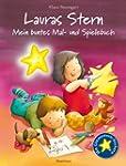 Lauras Stern - Mein buntes Mal- und S...