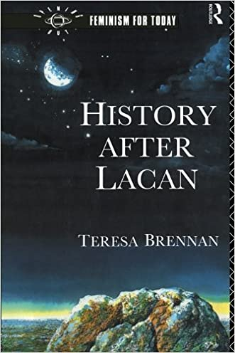 History After Lacan (Opening Out: Feminism for Today)