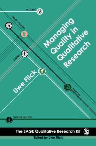 Managing Quality in Qualitative Research (Qualitative...