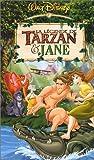 echange, troc La Légende de Tarzan & Jane [VHS]