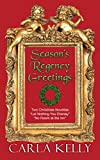 Seasons Regency Greetings: Two Christmas Novellas