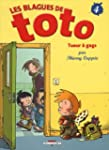 Les Blagues de Toto, Tome 4 : Tueur �...