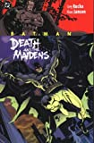 Batman: Death and the Maidens (1840239514) by Rucka, Greg