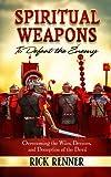 Spiritual Weapons