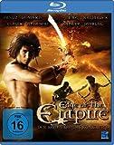Edge of the Empire - Der Kampf um das Königreich [Blu-ray]