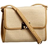 French Connection Harrier Textured Crossbody