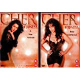 CHER_Fitness_Body Confidence + A New Attitude_2 DVD_Region2_EU-Import