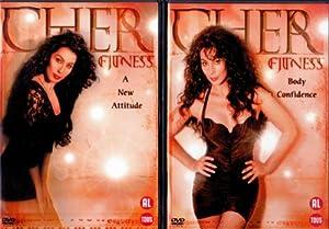 CHER_Fitness_Body Confidence + A New Attitude_2 DVD_Region2_EU-Import