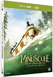 Minuscule : La vallée des Fourmis Perdues - Combo Blu-ray3D + DVD
