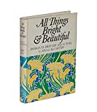 All Things Bright and Beautiful: Design in Britain, 1830 to Today (0047450029) by MacCarthy, Fiona