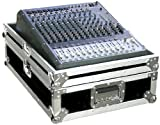 NSP Cases Mackie Onyx 1620 Mixer Flight Case