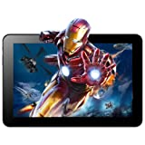 IZOTRON 1.6GHz Cortex A9 Dual Core CPU Quad Core GPU Android Jelly Bean NKS101 Tab 10.1 - 32GB