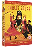 Carlos Saura Collection [DVD]