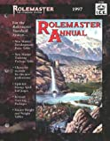 Rolemaster Annual 1997 (1558063234) by Curtis, J.