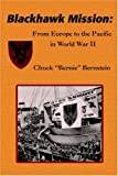 img - for Blackhawk Mission: From Europe to the Pacific in World War II book / textbook / text book