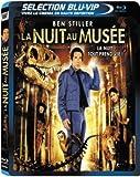 echange, troc La Nuit au musée [Blu-ray]