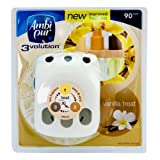 AMBI PUR 3VOLUTION AIR FRESHENER VANILLA TREAT
