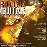 Rock Guitar Legend