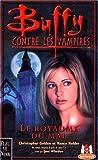 echange, troc Christopher Golden - Buffy contre les vampires, tome 14 : Le Royaume du Mal