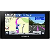 """Garmin nuvi 2559LM5"""" Sat Nav with UK and Western Europe Maps, Free Lifetime Map Updates and Bluetooth"""