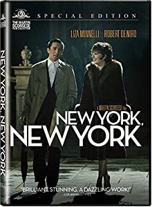 New York, New York (Special Edition)