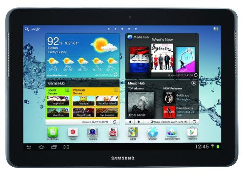 Click to buy Newest Samsung Galaxy Tab 2 10.1