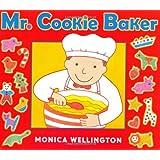 Mr. Cookie Baker
