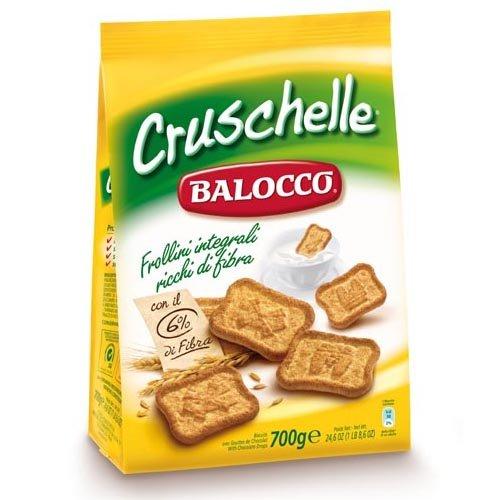 Balocco Cruschelle Cookies - 24.6 Ounce