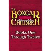 The Boxcar Children Mysteries: Books One Through Twelve (Kindle Edition)