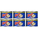Bega Canned Cheese- 6 Cans (6 Cans)