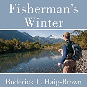 Fisherman's Winter | [Roderick L. Haig-Brown]