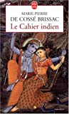 img - for Le Cahier Indien (French Edition) book / textbook / text book