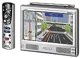 SANYO GORILLA ポータブルHDDナビゲーションシステム NV-HD500X